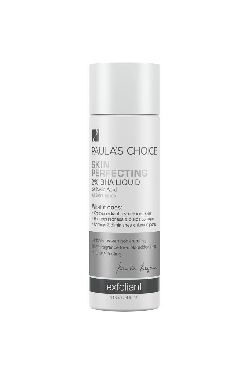 Paulas Choice - Skin Perfecting 2% BHA Lotion Exfoliant
