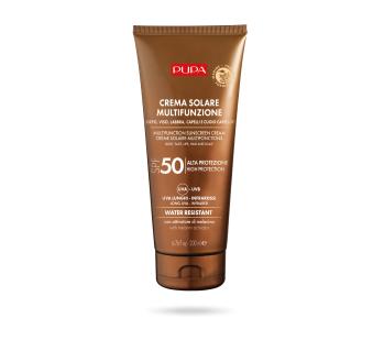 PUPA - Crema de protectie solara multifunctionala SPF 50