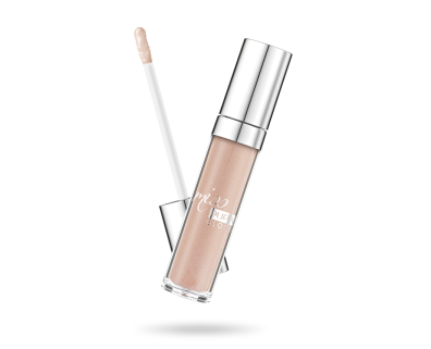 Pupa - Miss Pupa Gloss Luciu de buze ultra stralucitor, efect de volum instant