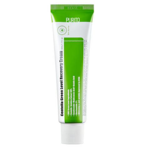 Purito - Centella Green Level Crema de fata pentru regenerare
