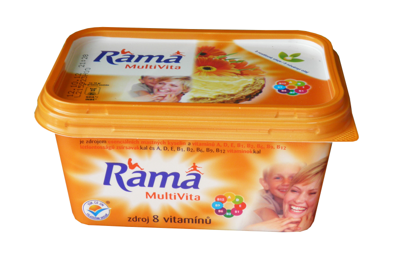 Rama - Multivita Margarina