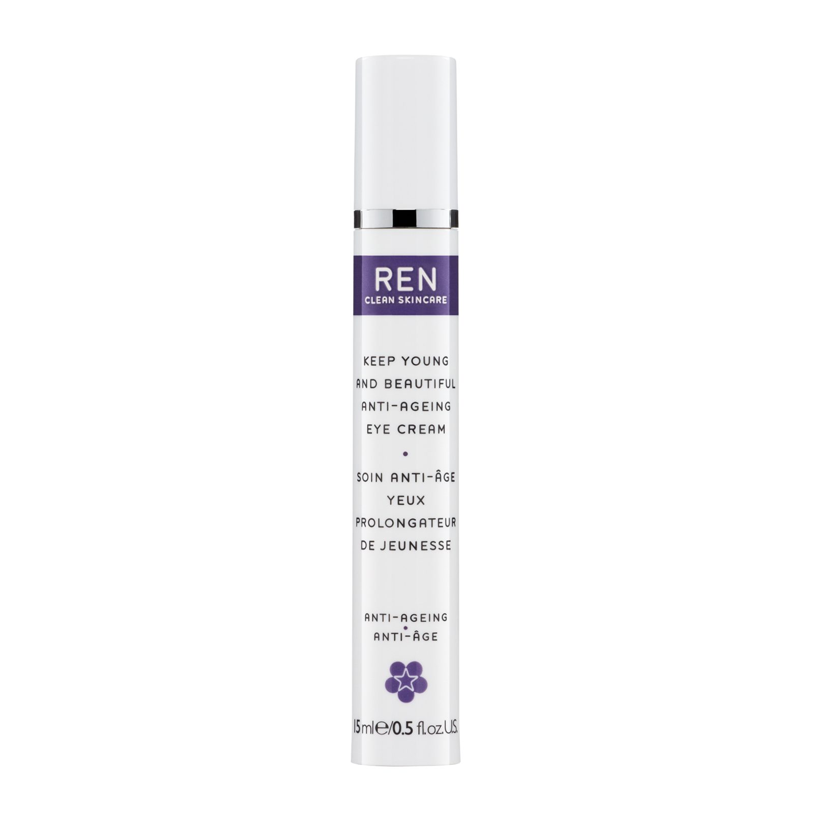 REN - Keep Young and Beautiful Crema de ochi pentru fermitate si lifting
