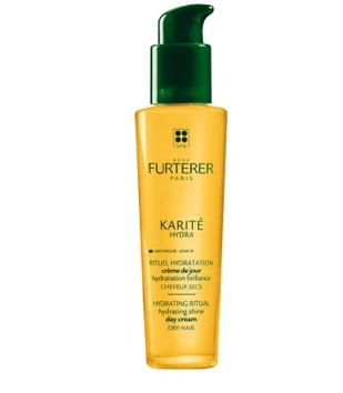 Rene Furterer - Karite Hydra Crema hidratanta leave-in penru par uscat