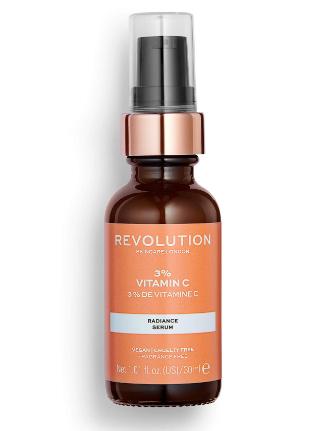 Revolution Skincare - 3% Vitamin C Serum