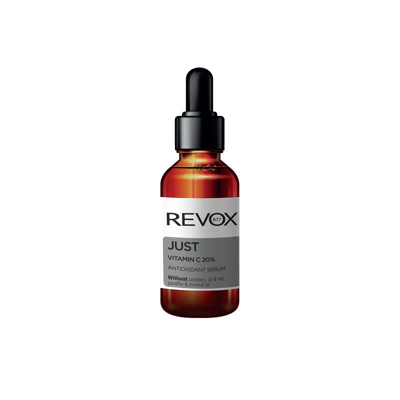 Revox - Just Vitamin C 20% Ser antioxidant
