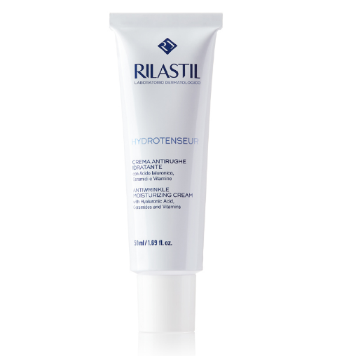 Rilastil - Hydrotenseur Crema antirid hidratanta