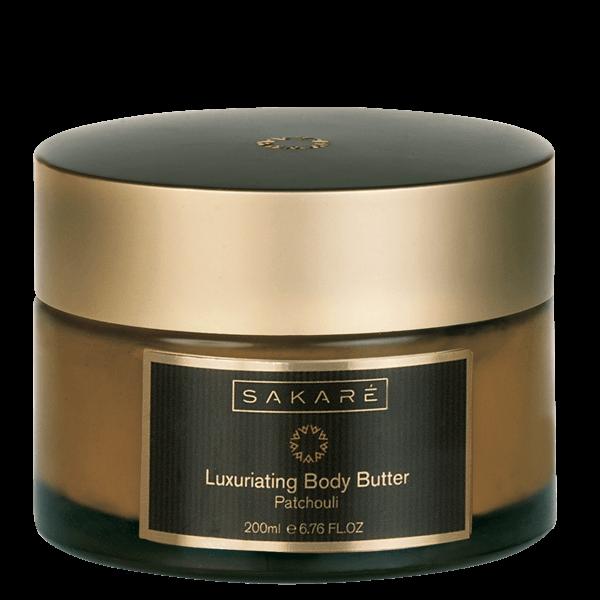 Sakare - Luxuriating Body Butter