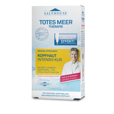 Salthouse Totes Meer Therapie - Tratament pentru scalp