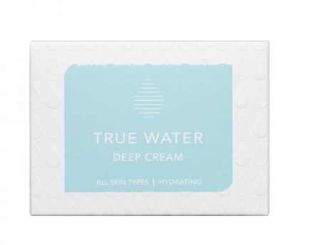Thank You Farmer - True Water Deep Cream Crema hidratanta