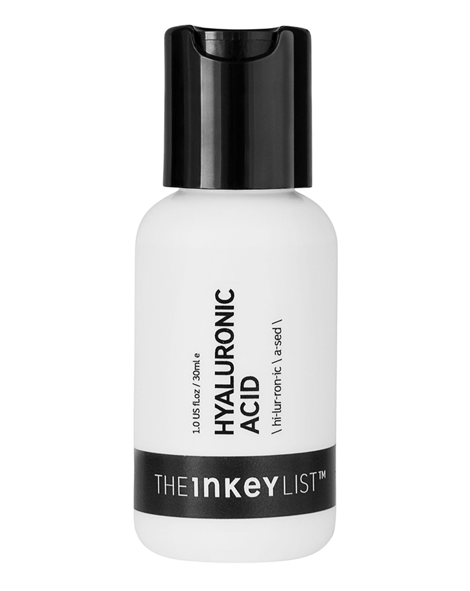 The Inkey List - Hyaluronic Acid Serum