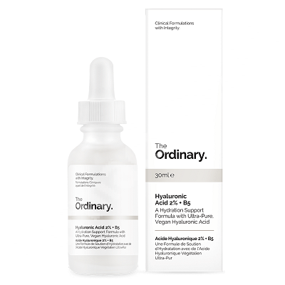 The Ordinary - Acid hialuronic