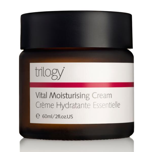 Trilogy - Vital Crema hidratanta