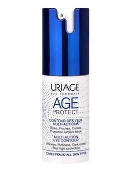 Uriage - Age Protect Crema antiaging pentru conturul ochilor