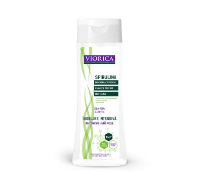 Viorica Cosmetic - Sampon ingrijire intensiva