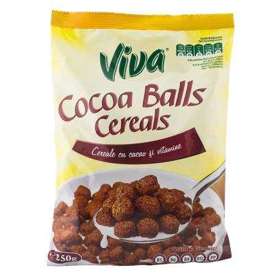 Viva - Cocoa balls Cereale