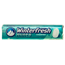 Winterfresh - Mint