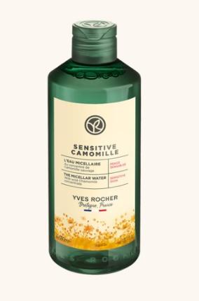 Yves Rocher - Apa micelara pentru ten sensibil