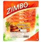 Zimbo - Speck afumat