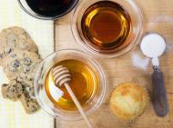 Cu ce putem inlocui zaharul din alimentatie