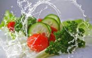 Trei tipuri de salate mediteraneene