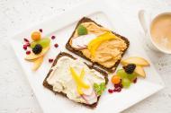 Top 4 alimente pentru a te bucura de un mic dejun sanatos