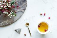 Ceaiul de trandafir - Cum se prepara si ce beneficii ofera pentru sanatate