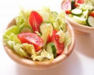 Ce alimente sunt recomandate in dieta mediteraneana