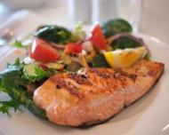 Topul alimentelor cu un continut ridicat de acizi grasi omega 3