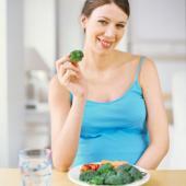Top 9 alimente bogate in acid folic