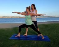 Cum te ajuta yoga sa iti imbunatatesti viata: exercitii pentru incepatori