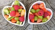 Reteta salata de fructe cu menta