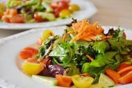 Salate sanatoase de incercat pe timpul verii
