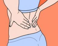 Cum sa scapi definitiv de durerile de spate