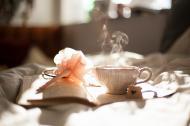 De ce ar trebui sa bei un ceai in fiecare zi