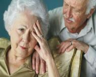 Stresul creste riscul de Alzheimer la persoanele in varsta