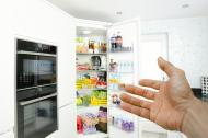 Igiena corespunzatoare a frigiderului. 5 sfaturi utile!