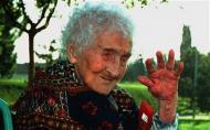 Aceasta femeie de 122 de ani detine cel mai important secret al longevitatii