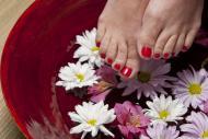 detoxifiere baie picioare