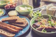 Importanta gustarilor dintre mese. Idei de preparate