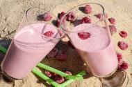 Cum sa iti prepari propriul shake de fructe dimineata