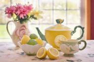 Ceai pentru constipatie: sase plante cu efecte rapide