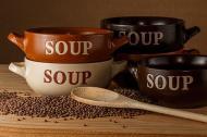 Reteta supa de linte si lamaie pentru zile friguroase