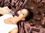Ciocolata. Motive demonstrate stiintific pentru care e bine sa o consumi