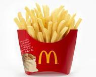 VIDEO: Cum sunt facuti cartofii prajiti de la McDonald\'s