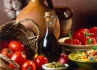 Reteta longevitatii consta in dieta mediteraneana
