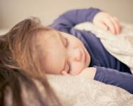 Apneea in somn la copii: simptome si recomandarile medicului