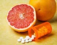Cele mai periculoase 5 interactiuni alimente-medicamente