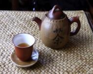 Ceaiul de sunatoare: remediu pentru depresie, anxietate si stres