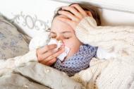 Testul pentru detectarea gripei. Cum se realizeaza si cand e necesar sa il faci