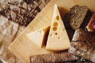 Cascaval - Top 3 beneficii pentru sanatate